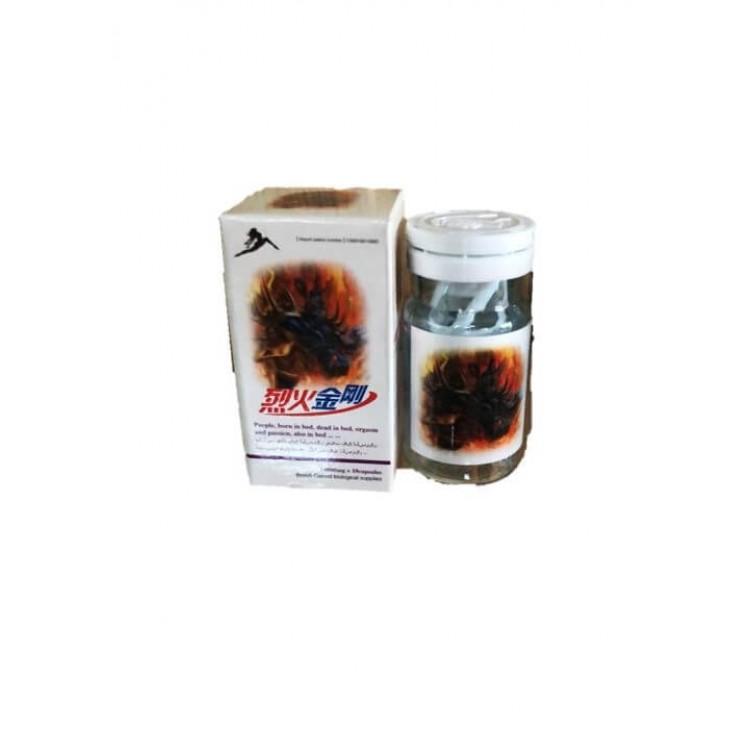 Fire king kong-препарат для потенции   Интернет-магазин bio-market.kz