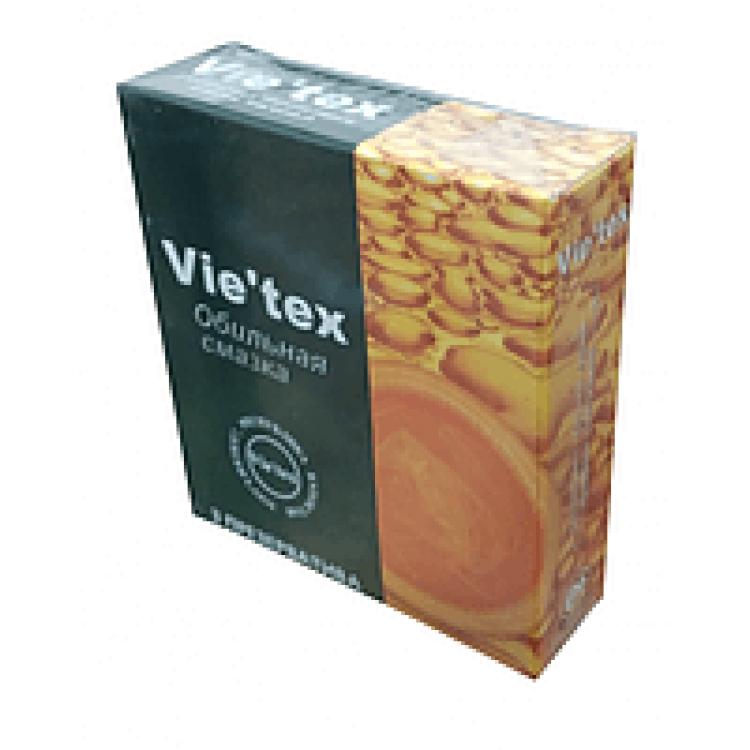 Презервативы Vie`tex с обильной смазкой | Интернет-магазин bio-market.kz
