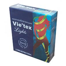 Презервативы Vie`tex плотнооблегающие  | Био Маркет