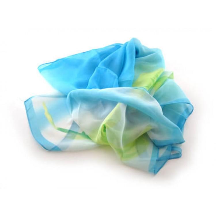 Турмалиновый шарф  | Био Маркет
