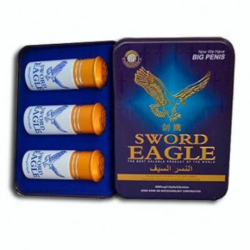 Препарат для потенции Sword Eagle