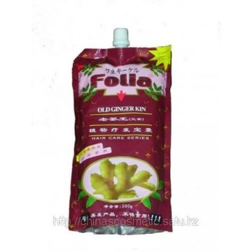 Бальзам-маска для волос «Folia»