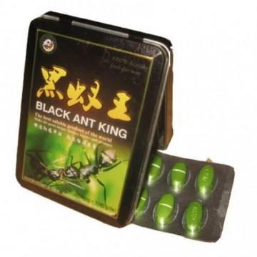 Препарат для потенции Black Ant King.Черный муравей