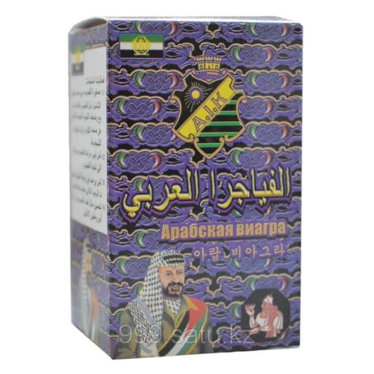 Препарат для потенции Арабская Виагра  | Био Маркет