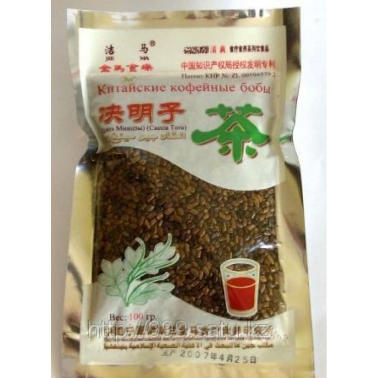 Китайские кофейные бобы для похудения  | Био Маркет