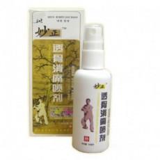 Спрей от суставных болей Мяо Чжэн