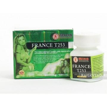 Препарат для мужчин France T253