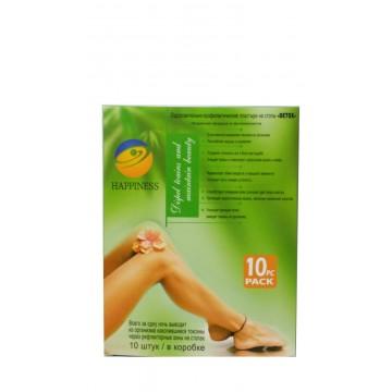 Пластыри Detox 10 шт - выведение токсинов