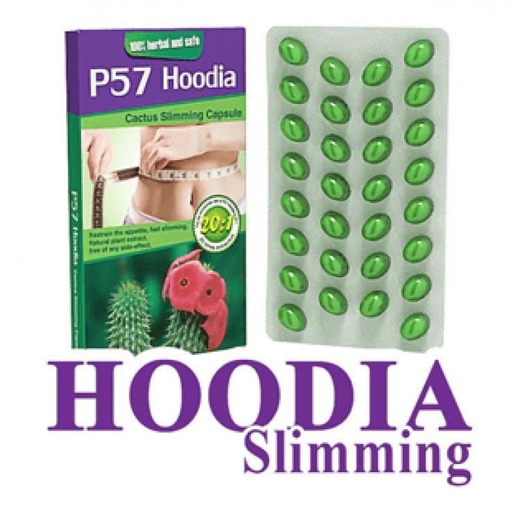 Похудение с помощью капсул «Hoodia P57» Кактус | Интернет-магазин bio-market.kz