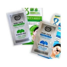 Маска-пленка для носа Минеральная вода, 1 шт.  | Био Маркет