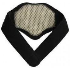 Турмалиновая повязка на шею  | Био Маркет