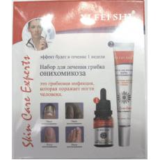 Набор для лечения грибка ногтя онихомикоз Xifeishi  | Био Маркет
