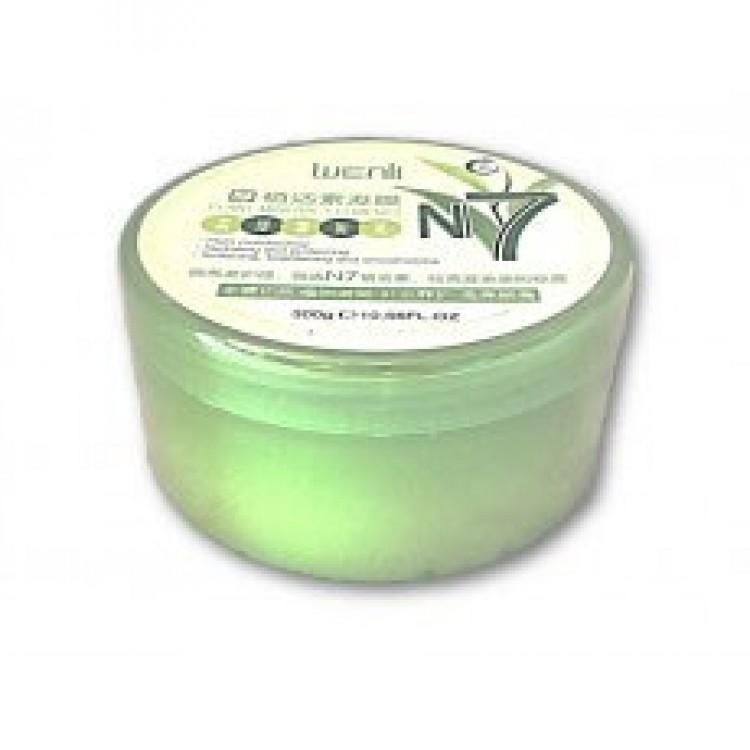Бальзам-маска Wenli №7 растительные минералы  | Био Маркет