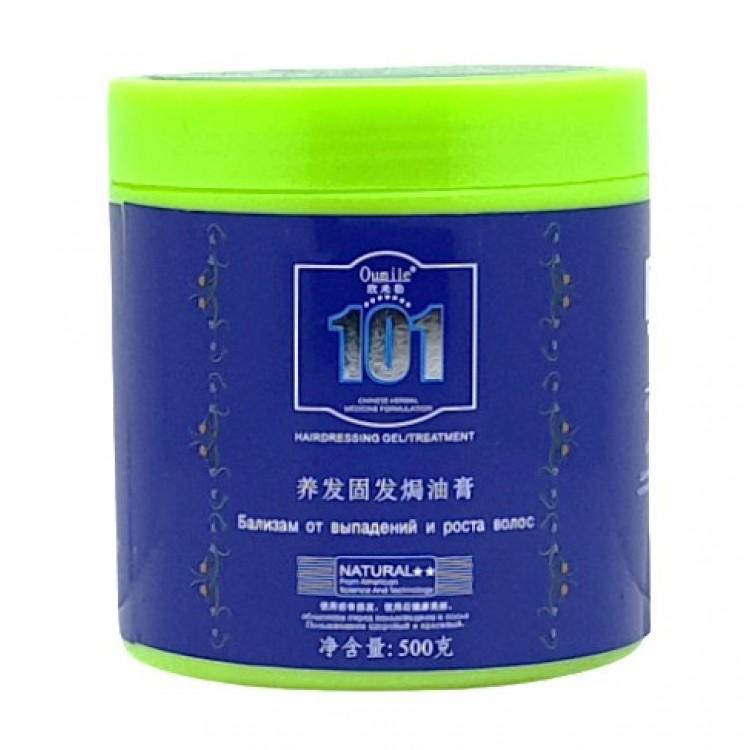 Универсальный бальзам-маска 101 | Интернет-магазин bio-market.kz