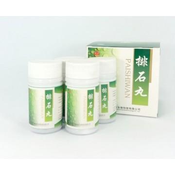 Препарат для лечения мочеполовой системы Пей Ши