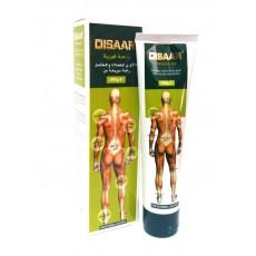 Disaar rapid relief - противовоспалительная , обезболивающая мазь  | Био Маркет