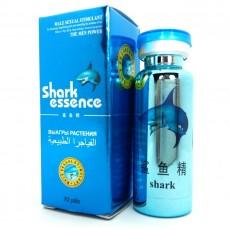 Shark essence-таблетки для потенции (10 шт.)  | Био Маркет