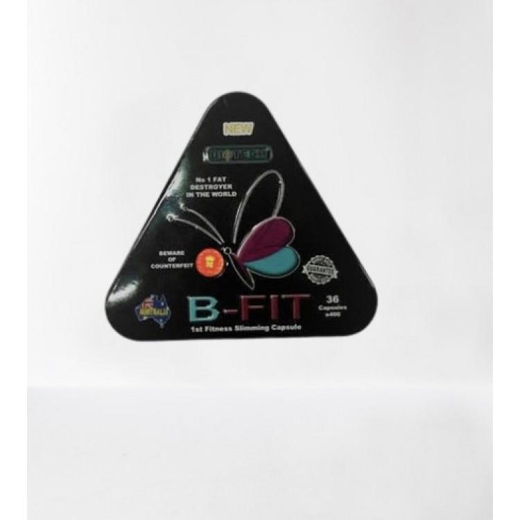 B-FIT капсулы для похудения | Интернет-магазин bio-market.kz