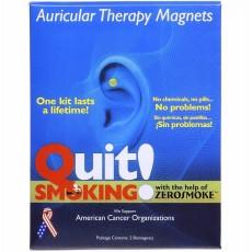 Средство от курения Биомагниты ZeroSmoke  | Био Маркет
