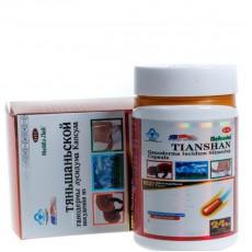 Ганодерма Тянь-Шаньская-препарат для похудения  | Био Маркет