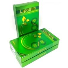 Липотрим (Lipotrim) - средство для похудения в блистерах 48 капсул  | Био Маркет