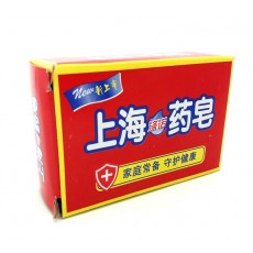 Китайское мыло от грибка и запаха  | Био Маркет