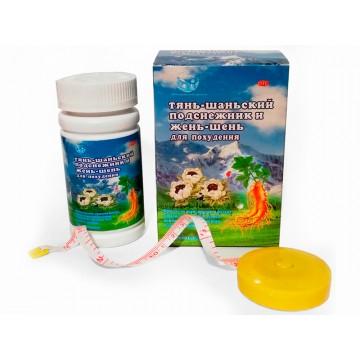 Тянь-шаньский подснежник-средство для похудения (40 шт.)