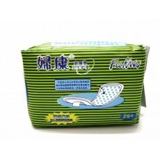 Прокладки от цистита Fu Kang (20 шт)  | Био Маркет