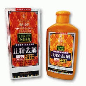 Шампунь растительный Сюанхуа