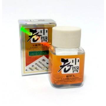 Таблетки Известные лечебные травы для потенции