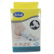 Корректор от косточки на ноге Scholl  | Био Маркет
