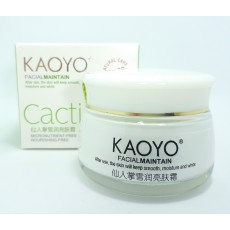 Крем для лица Кактус Kaoyo