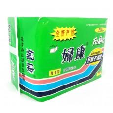 Прокладки для критических дней лечебные FuKang / Фуканг