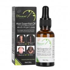 Лосьон от выпадения волос. Disaar hair essential oil anti hair loss  | Био Маркет