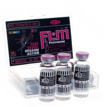 FLM pheromone. Женскийвозбудитель
