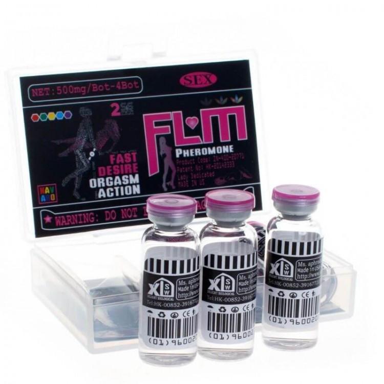 FLM pheromone. Женскийвозбудитель  | Био Маркет