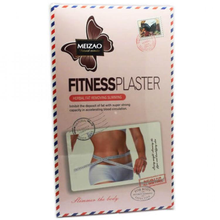 Фитнесс пластырь Herbal Fat Removing Slimming  | Интернет-магазин bio-market.kz