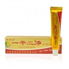 Китайский крем от псориаза   | Био Маркет