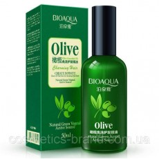 Масло для волос Bioaqua olive essential oil  | Био Маркет