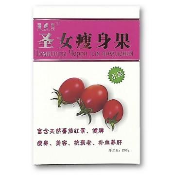 Помидоры Черри для очищения кишечника Liyantang
