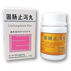 Таблетки Guchangzhixie wan / Гучанг чжиси (дизбактериоз)  | Био Маркет