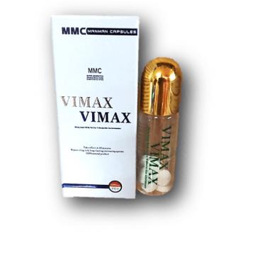 Vimax mini. Препарат для потенции